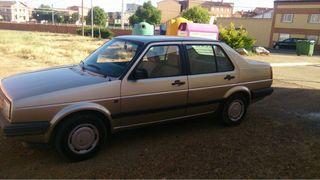 Vendo o cambio por otro coche, Volkswagen Jetta 1989