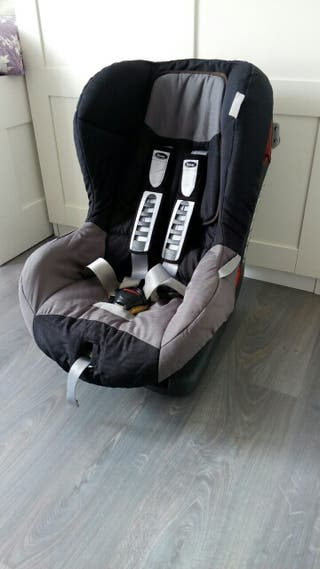 Silla coche Romer king ts de 9-18kg
