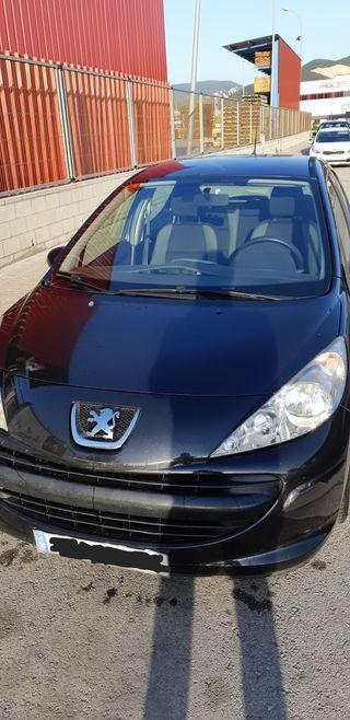 Peugeot 207 1.4 70CV