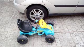 coche electrico para niño