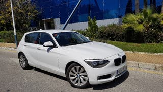 BMW Serie 1 2012
