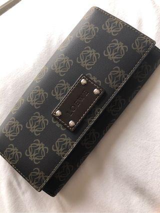 Cartera billetera Loewe