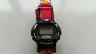 reloj pulsera gormiti nuevo