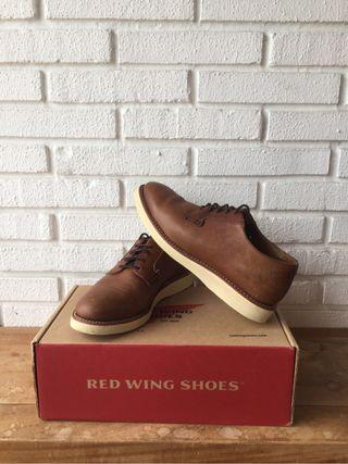 Red wing modelo Postman