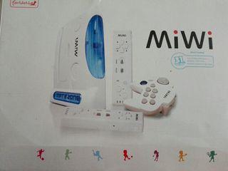 consola MiWi