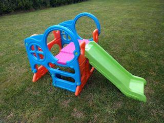 Juego jardin infantil