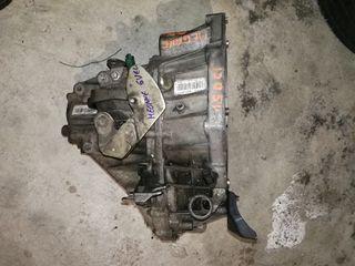 caja de cambios 1.5 dci tl4k9k 6 velocidades