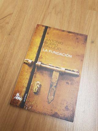 Libro La Fundación