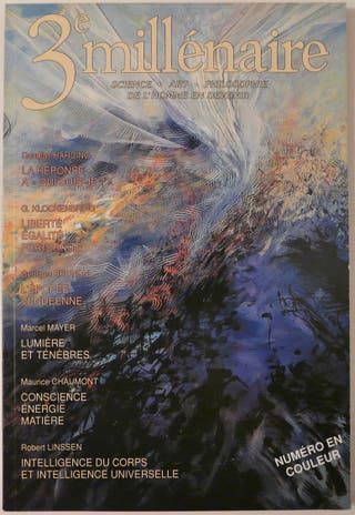 Revues 3e Millénaire : 11 numeros