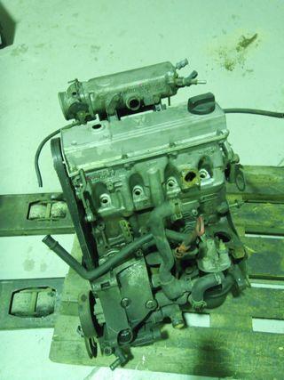 motor 2E de VW golf Gti 8v mk3