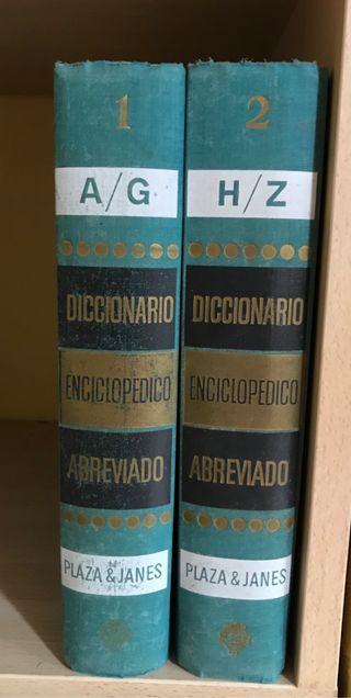 Dicionario enclipedico