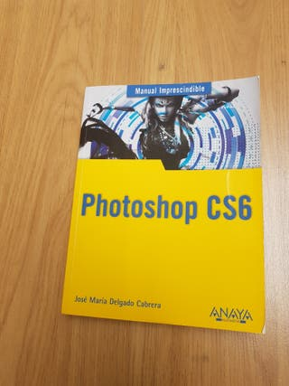 Libro Adobe Photoshop CS6