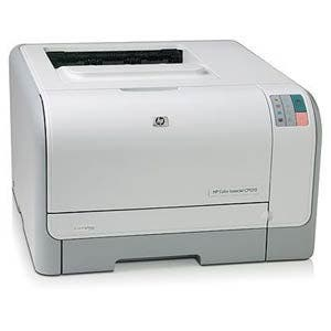 Impresora HP laserJet color CP1215