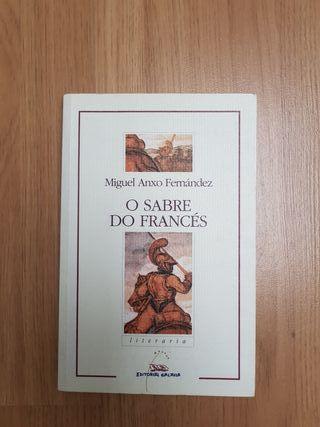 Libro O sabre do francés