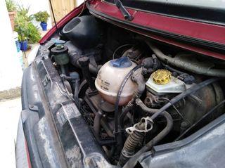 motor furgonetas