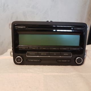 Radio CD Vw Passat nueva