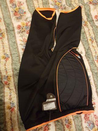 pantalon de futbool
