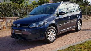 Volkswagen Touran 2011 gasolina