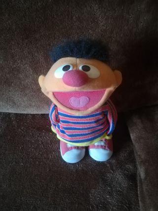 muñeco de colección EPI