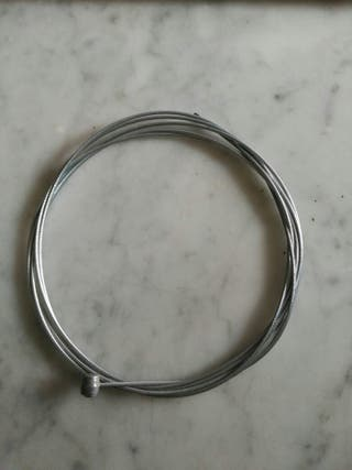 Cable freno bicicleta