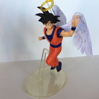 Goku Angel DBZ Banpresto