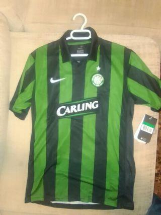 Camiseta Celtic Glasgow