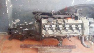 se vende motor de bmw 2.0i e34 6 cilindros