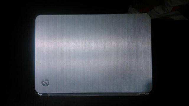 Ultrabook hp spectre i7 ssd 256gb