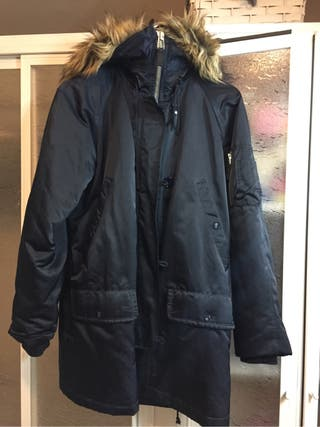 Parka gap chico