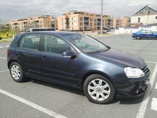 Volkswagen Golf 2004 1.9 TDI