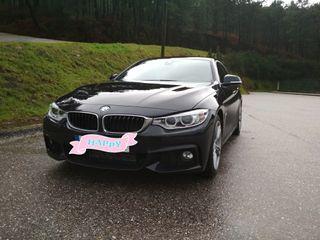 BMW 420 Serie 4 F36 2017 Gran Coupe