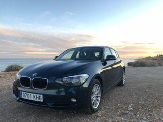 BMW Serie 1 NAVEGADOR
