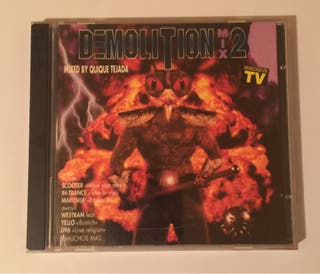 CD DEMOLITION MIX 2