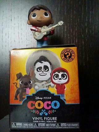 mini funko coco mystery