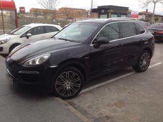 Porsche Cayenne DIESEL 246 cv