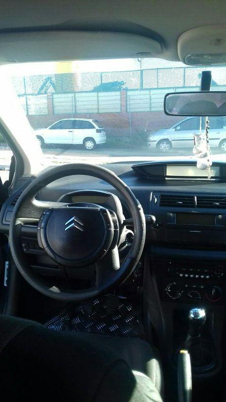 Citroen C4 2005