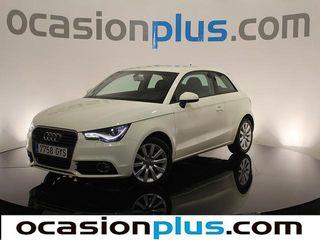 Audi A1 1.4 TFSI Ambition 90 kW (122 CV)