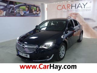 Opel Insignia 2.0 CDTI ecoFLEX Business SANDS 88kW (120CV)