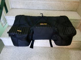 maleta quad/atv semirrígida