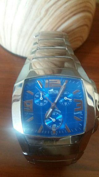 Reloj de hombre LOTUS Hombre