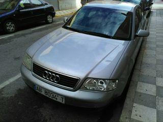 Audi A6 2500 150cv diésel