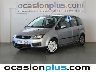 Ford C-Max 1.8 TDCI Trend 85kW (115CV)