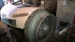 Atomizador 1000 litros