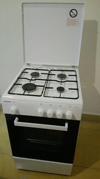 Cocina De Gas Barata | Cocinas De Gas Butano De Segunda Mano En Wallapop
