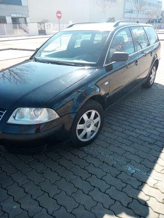 Volkswagen Passat TDI 2003