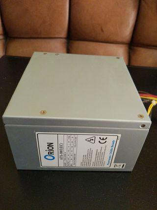 Fuente de alimentación ATX -300 w