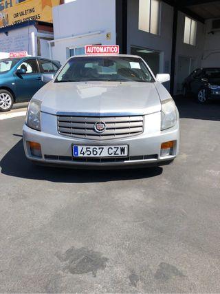 Cadillac CTS 3.2 2004
