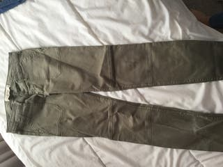 Pantalon hollister