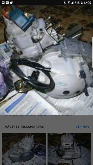despiece rotax 123