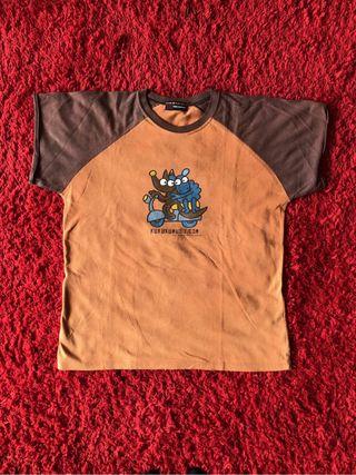 Camiseta Kukuxumusu - Talla L